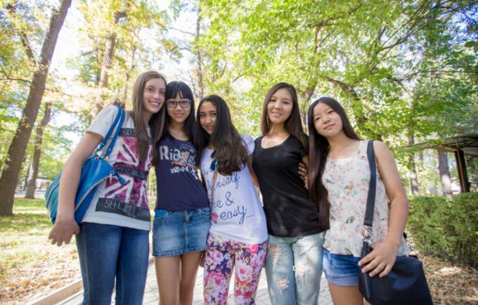 Инвестиции в девочек-подростков